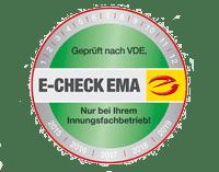 E-CHECK EMA der Hans-Willi OBER oHG